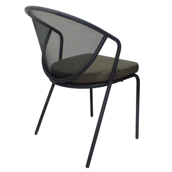Hotel-Cafeteria-Round-Metal-Chair-NEO-304-4