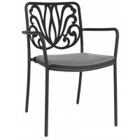 NEO-104-Sheet-Laser-Cut-Pattern-Metal-Chair-1