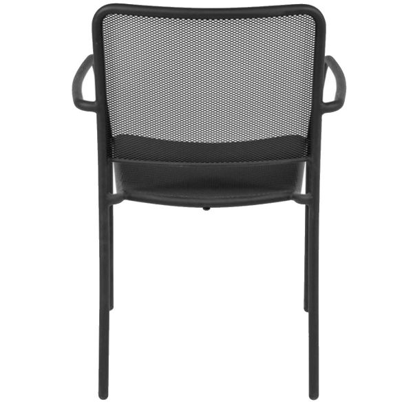 NEO-205-Mesh-Metal-Stackable-Dining-Chair-2