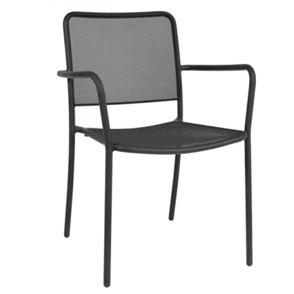 NEO-205-Mesh-Metal-Stackable-Dining-Chair-4
