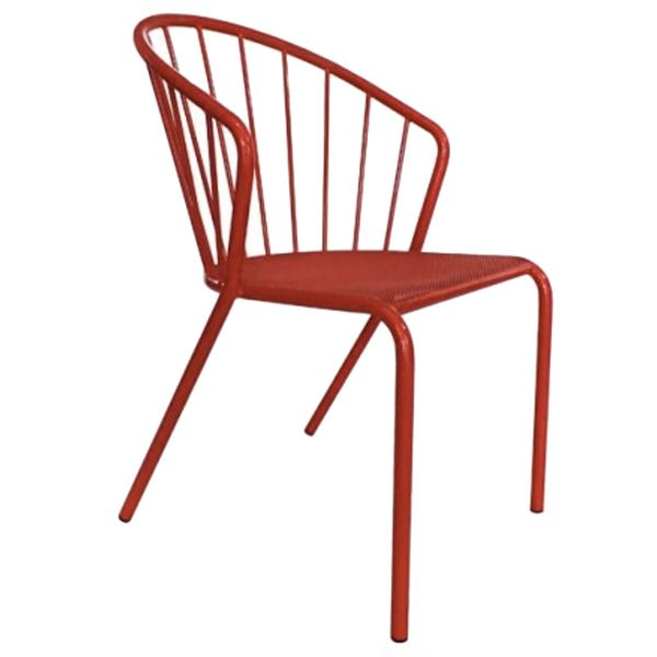 NEO-214-Wrought-Iron-Cafe-Chair-2