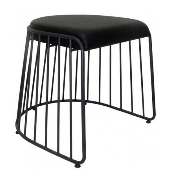 NEO-223-2-Metal-Stool-Upholstered-1