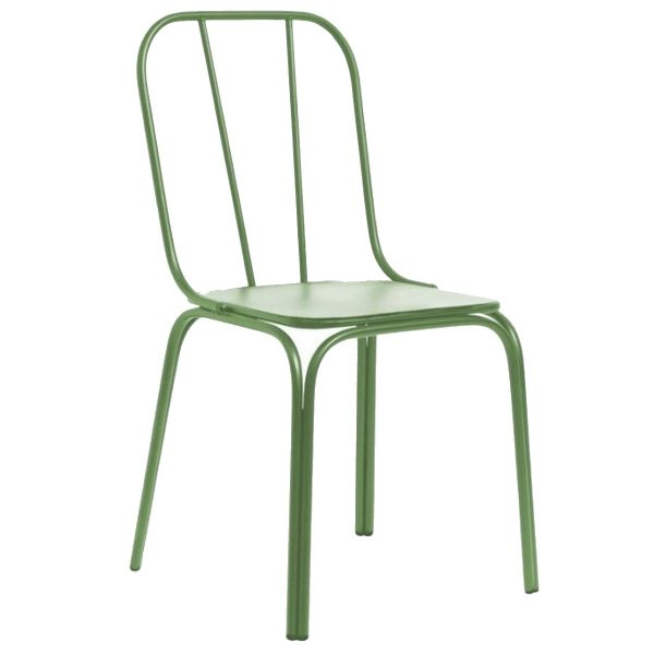 NEO-226-Wrought-Iron-Sheet-Metal-Dining-Chairs-1