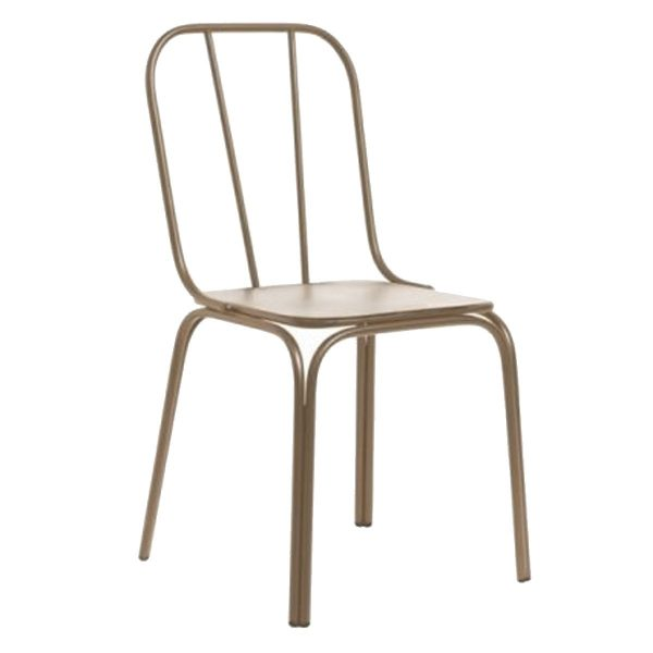 NEO-226-Wrought-Iron-Sheet-Metal-Dining-Chairs-4