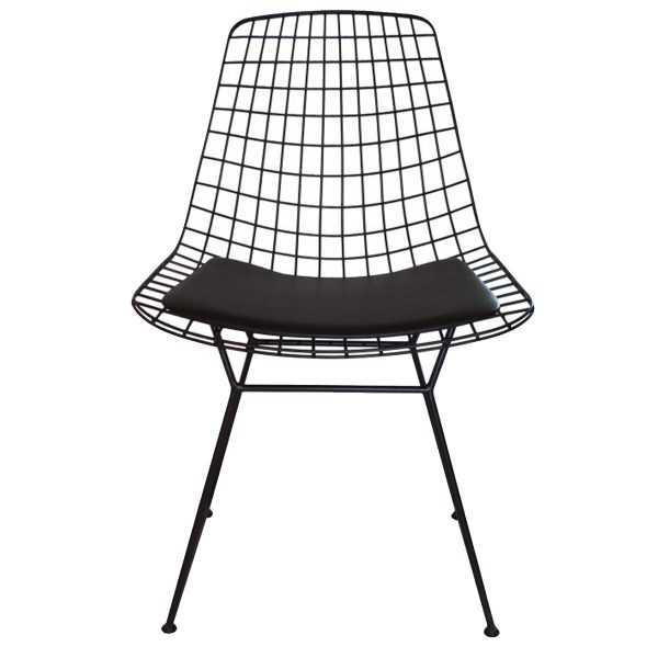 NEO-229-Padded-Wire-Metal-Chair-2