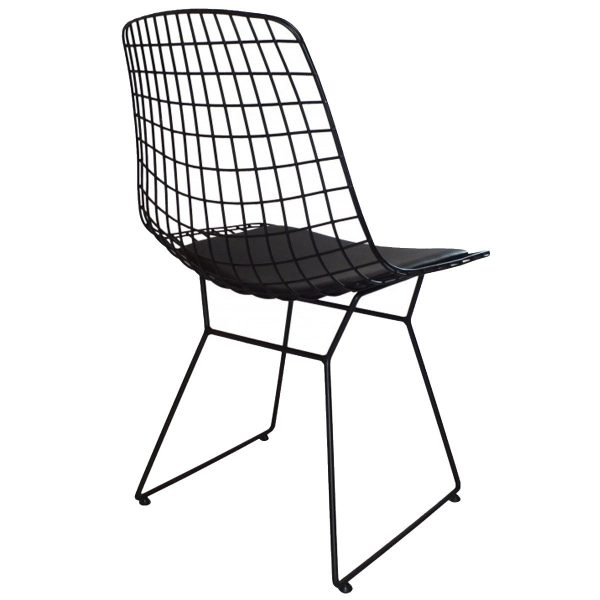 NEO-229-Padded-Wire-Metal-Chair-3