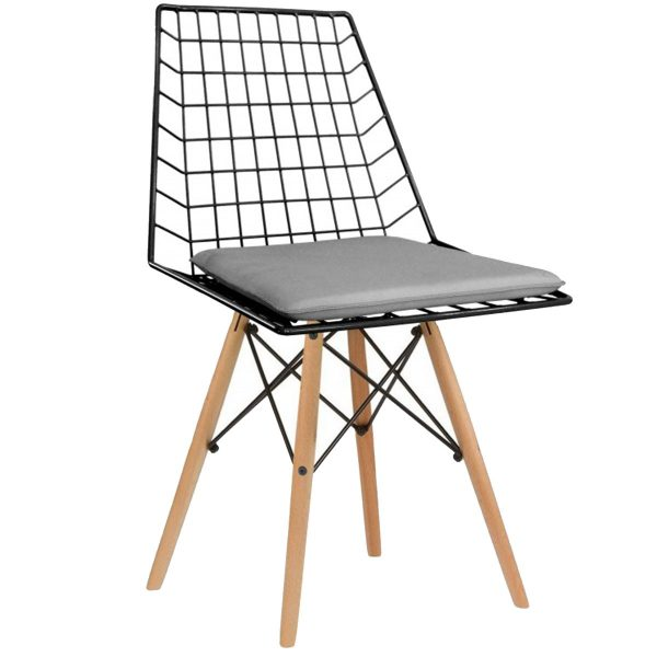 NEO-230-1-Metal-Wire-Chair-Wooden-Leg-1