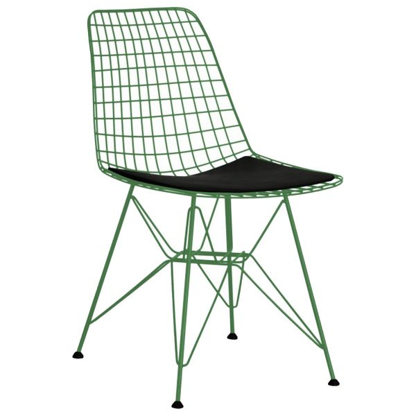 NEO-231-Metal-Wire-Mesh-Chair-1