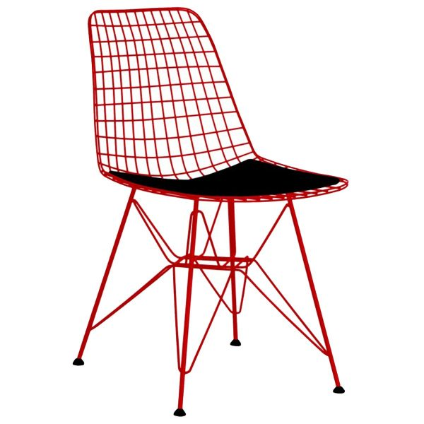 NEO-231-Metal-Wire-Mesh-Chair-4