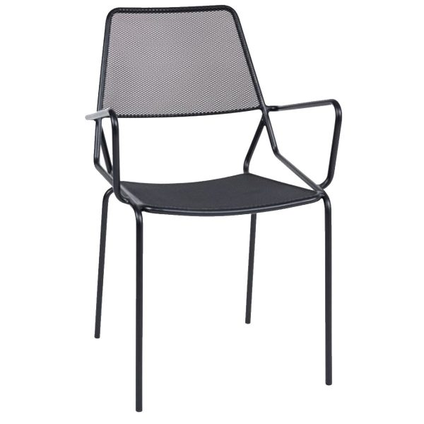 NEO-236-1-Fast-Food-Restaurant-Metal-Chair-1