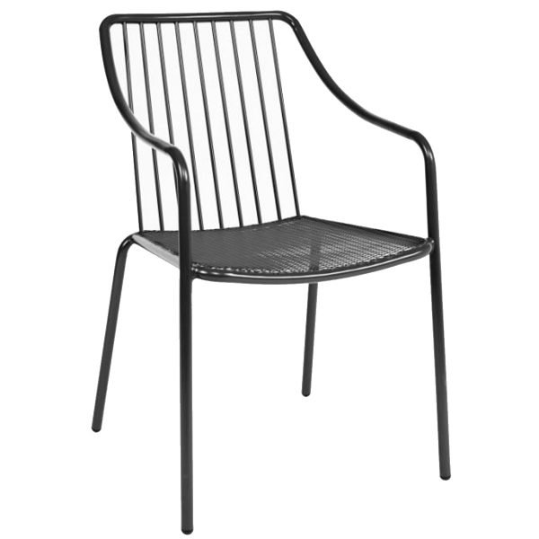NEO-301-Patio-Restaurant-Metal-Armchair-2