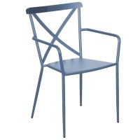 NEO-322-X-Back-Metal-Dining-Chair-1