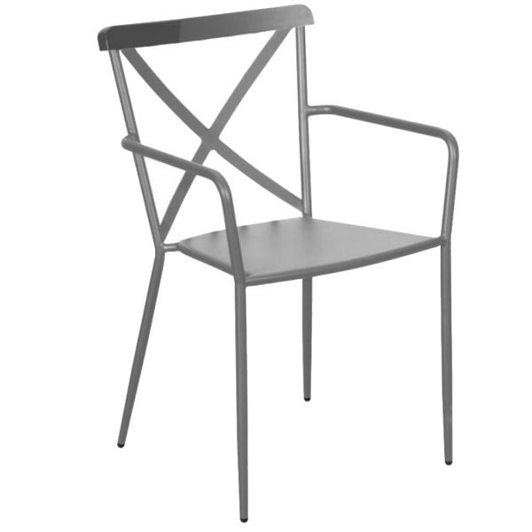 NEO-322-X-Back-Metal-Dining-Chair-2