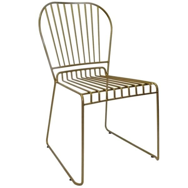 NEO-334-Wrought-Iron-Patio-Contract-Chair-2