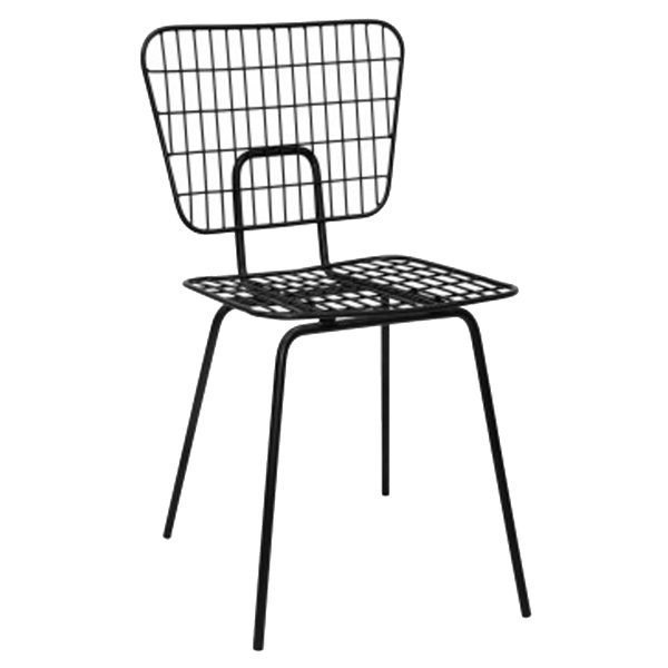NEO-423-Wire-Mesh-Metal-Chair-1