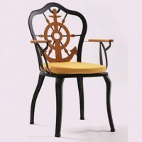 SIZ-CP-Anchor-Shaped-Metal-Armchair-1