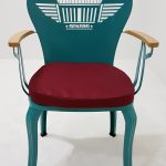 SIZ-LG-Metal-Armchair-With-Company-Logo-1