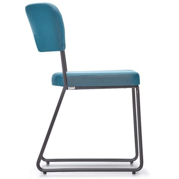 DCS-105-Upholstered-Metal-Dining-Chair-2
