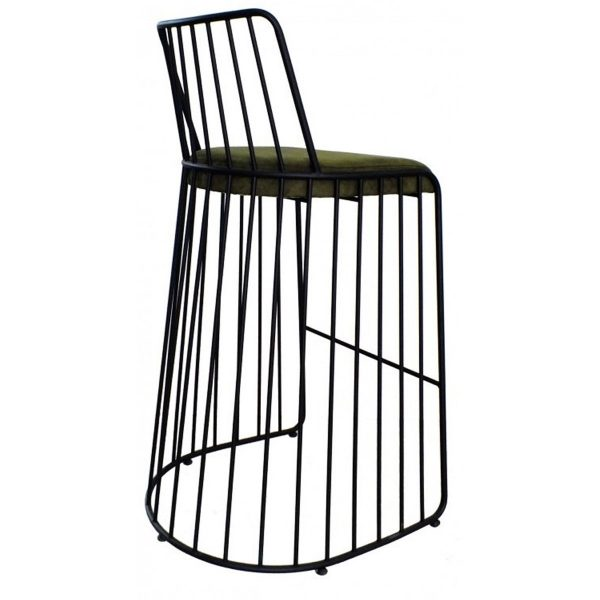Fine Modern Metal Bar Stool Bar Chair Neo 262 Metal Chairs Caraccident5 Cool Chair Designs And Ideas Caraccident5Info