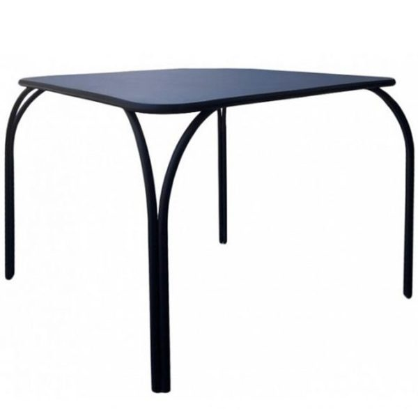 NEO-270-Square-Design-Metal-Dining-Table-1