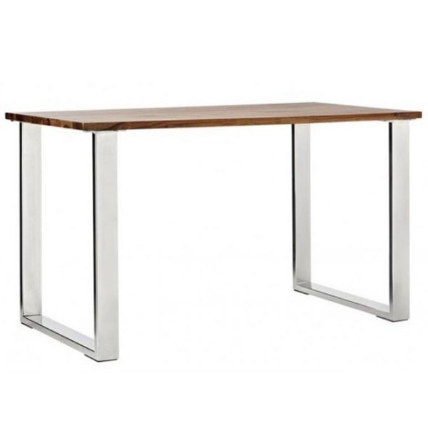 NEO-281-Chrome-Metal-Dining-Table-1