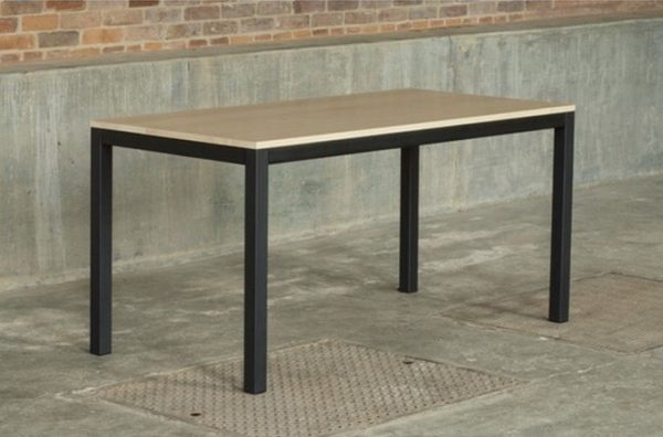 NEO-282-Rectangular-Wood-And-Metal-Dining-Table-3