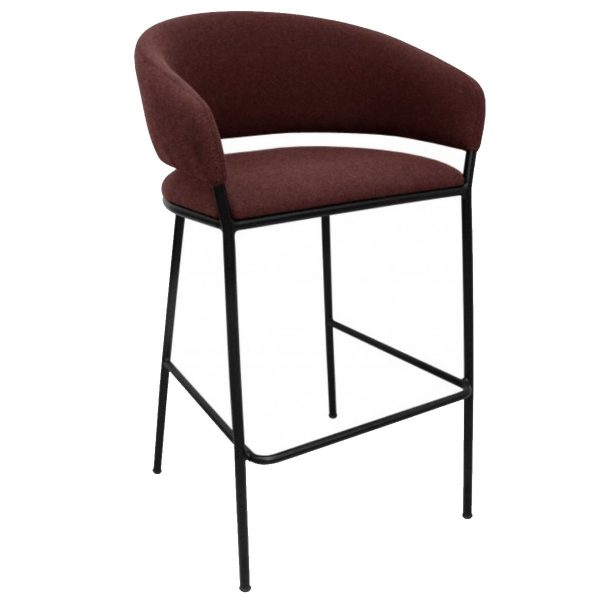 NEO-389-Interior-Metal-Bar-Chair-Upholstered-1
