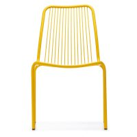 DCS-125 Wire Metal Chair For Cafeteria