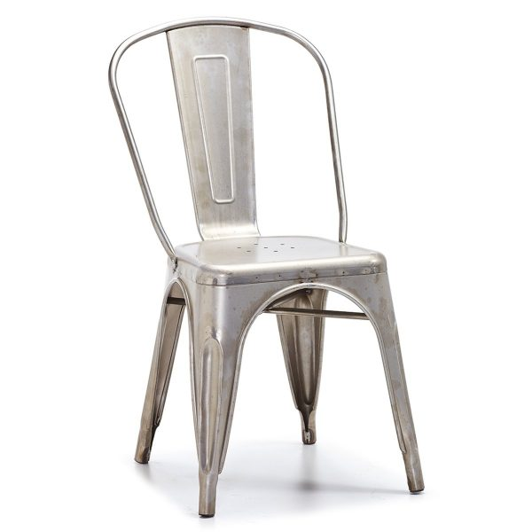 DCS-126 Tolix Metal Chair-3