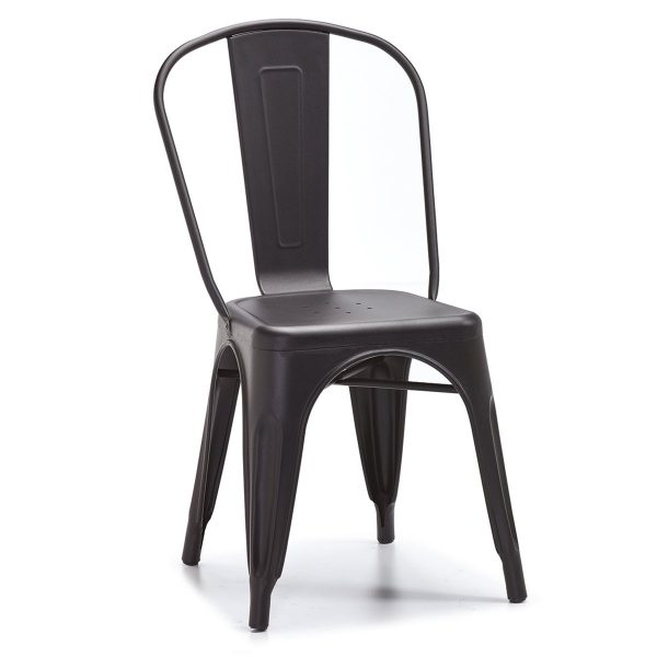 DCS-126 Tolix Metal Chair-6