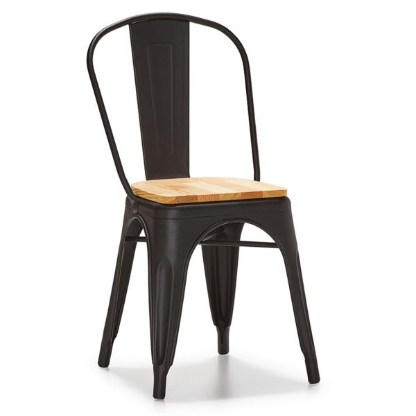 DCS-126 Tolix Metal Chair-8
