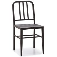 DCS-136 Metal Chair For Commercial Use
