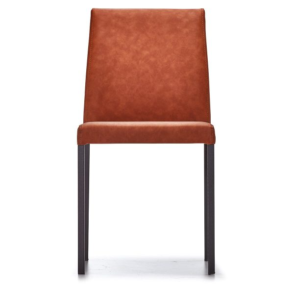 DCS-141 Upholstered Dining Chair For Contract Use-2